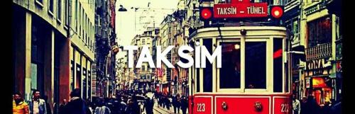 istanbul taksim transfer