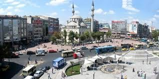 İSTANBUL GAZİOSMANPAŞA TRANSFER